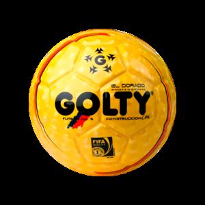 golty dorado 5 - Miro Deportes