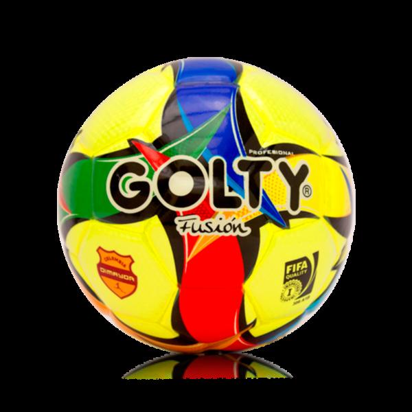 golty fusion 5 - Miro Deportes