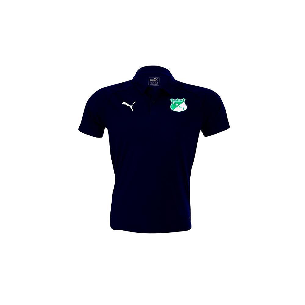Polo Deportivo Cali 2020 Azul Miro Deportes